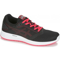 Asics Patriot 10  Black/Pixel Pink (1012A117-001)