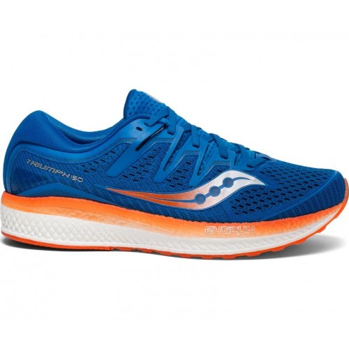 Triumph ISO 5 (Blue | Orange) S20462-36