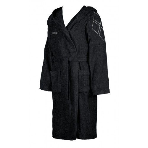 ZODIACO BATHROBE (Black)