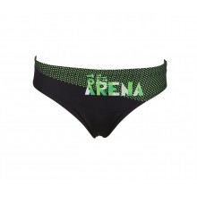 B SQUASH JR BRIEF (Black)