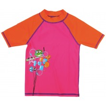awt kids girl uv s/s tee