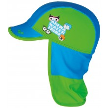 Arena Water Tribe Kids Panel Cap (aphrodite-mirtilla) 000674816