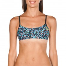 BANDEAU PLAY (TURQUOISE MULTI-BLACK) 001110815