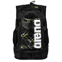 Fastpack 2.1 - Water Print Backpack  (Black) 001484500