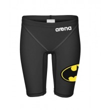 Boys' Powerskin Super Hero ST 2.0 Jammer -FINA approved -(Batman) 001704503