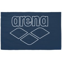 ARENA POOL TOWEL SMART (NAVY WHITE)