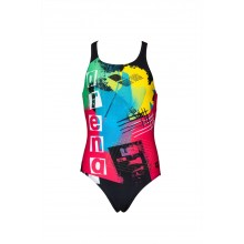 ARENA G ROCK JR SWIM PRO BACK