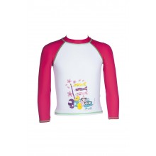 Arena Awt Kids Boy UV L/S Tee (ηλιοπροστασία)