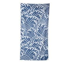 ΑΡΕΝΑ BEACH SMART POOL TOWEL  (WAVES)
