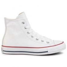 Converse All Star Chuck Taylor Leather White