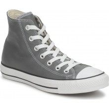 Converse All Star Chuck Taylor Hi leather Charcoal