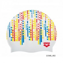 Print Cap 2 (Matrix-white)