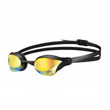 COBRA CORE MIRROR GOGGLE (YELLOW/REVO/BLACK)1E49253