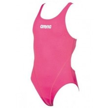 G SOLID SWIM TECH JR (FRESIA ROSE-WHITE) 2A26291
