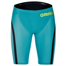 Arena Powerskin Carbon Flex VX Jammers (Turquoise / Black)
