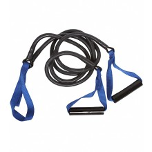 STRECHCORDZ WITH HANDLES S100(BLUE)