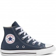 Converse All Star Children's Navy 3J233