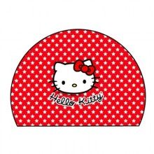 Turbo Lycra Swimcap Hello Kitty