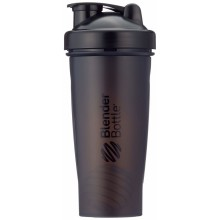 BLENDER BOTTLE CLASSIC 820ML (BLACK)