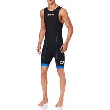 Arena Man Tri Suit ST 2.0 Rear Zip