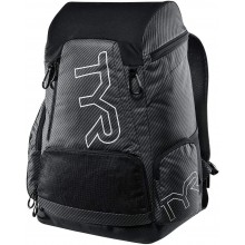 TYR ALLIANCE TEAM BACKPACK 45L CARBON