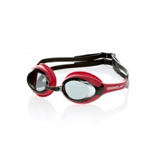 MERIT MIRROR GOGGLE (red)