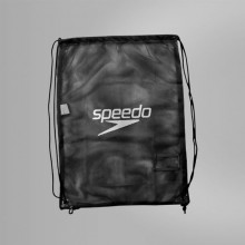 Equipment Mesh Bag(black)