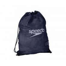 Equipment Mesh Bag(navy)