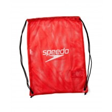 Speedo Equipment Mesh Bag(red)