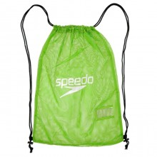 Equipment Mesh Bag(green)