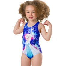Speedo Disney Frozen Swimsuit