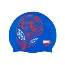 Speedo Marvel Spider-Man Junior Cap