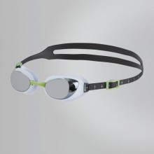 Aquapure Mirror Goggle(White/Smoke)