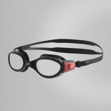 Futura Biofuse Mirror Goggle (black/red)