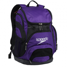 Speedo Teamster Rucksack 35L purple