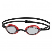 Speedo Fastskin Speedsocket 2 Goggle (Red/Smoke)