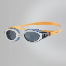 Futura Biofuse Flexiseal Triathlon Goggle (Orange/Smoke)