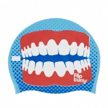 Flipturns Reversible Cap ( Blue /White B944)