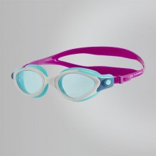 Futura Biofuse Flexiseal Female Goggle (Purple/Blue)