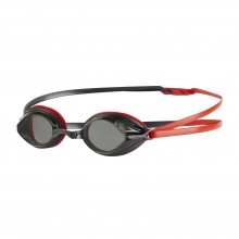 VENGEANCE GOGGLE (Lava Red/USA Charcoal/Smoke)8-11322b993