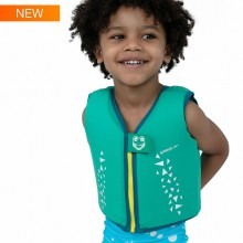Speedo Croc Printed Float Vest