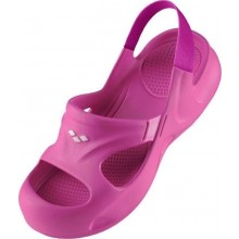 Arena Softy Junior Slide Sandals (Pink)