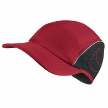 NIKE RUN AEROBILL CAP(RED)