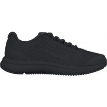 NIKE RUNALLDAY (black/black antracite)
