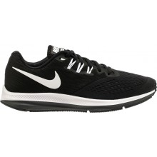NIKE ZOOM WINFLO 4 (black/white-dark grey)