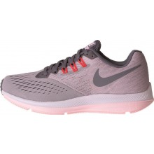 WMNS NIKE ZOOM WINFLO 4 (Atmosphere Grey/Gunsmoke)