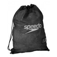 Speedo Equipment Mesh Bag(black)