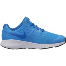 NIKE STAR RUNNER (GS) Equadror Blue / Blue Nebula -Black
