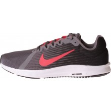 Nike Downshifter 8 (Antrhacite/Speed Red-Gunsmoke)