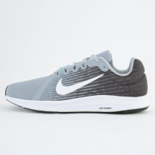Nike Downshifter 8 (wolf grey /white-thunder grey)